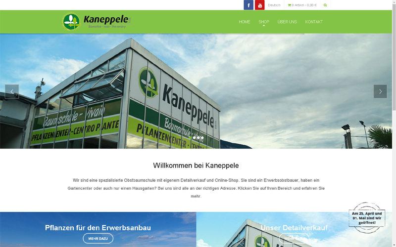 Www.kaneppele.com
