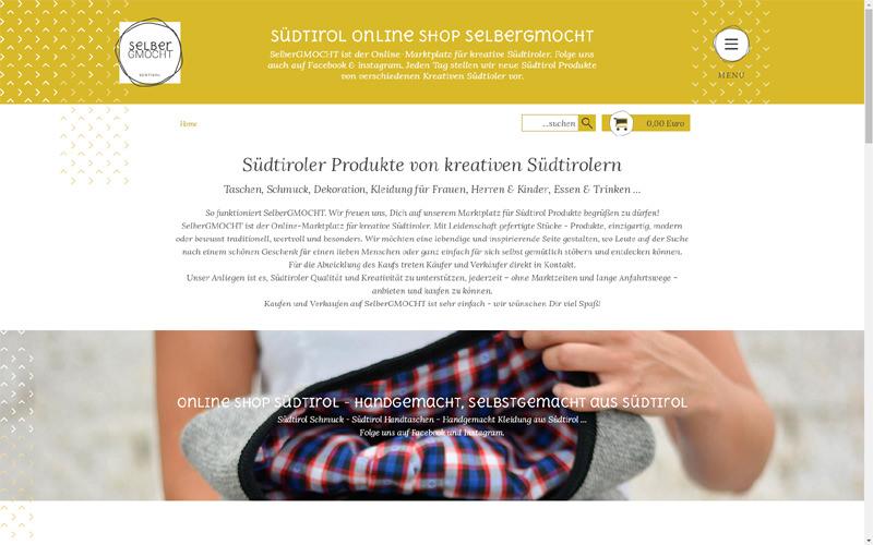 Ausgewahlte Sudtiroler Online Stores Typische Aber Auch Ausgefallene Produkte Aus Sudtirol Online Shop