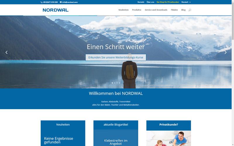 Www.nordwal.com