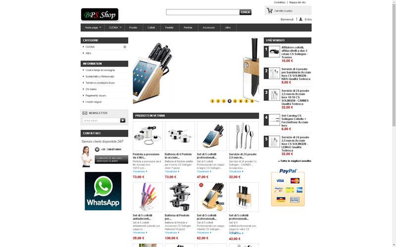 Www.bps Shop.com